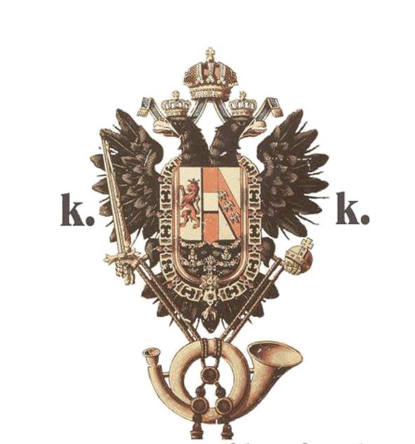 K. und K. Postmusik Tirol