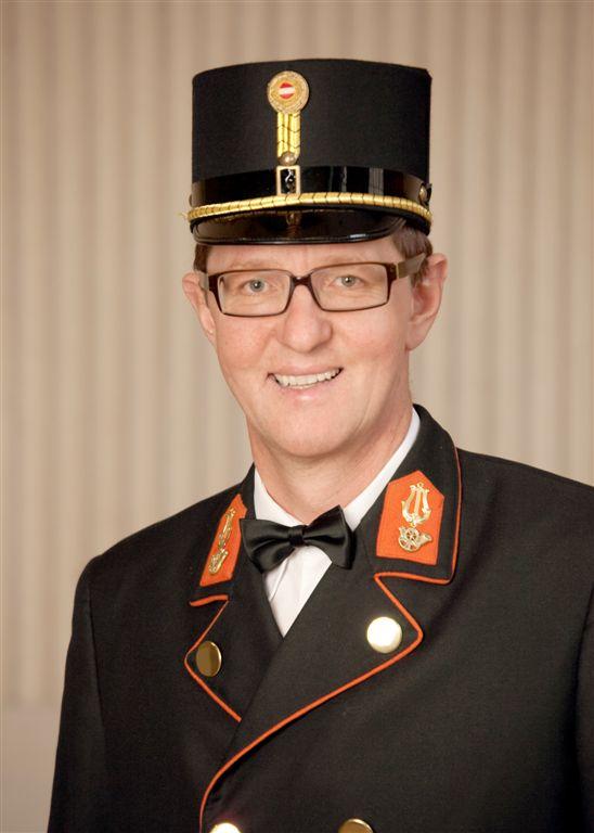 Bernd Raitmair
